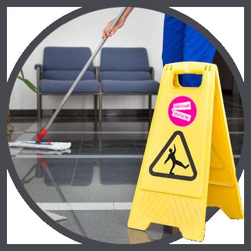 Nettoyages commerces et bureaux